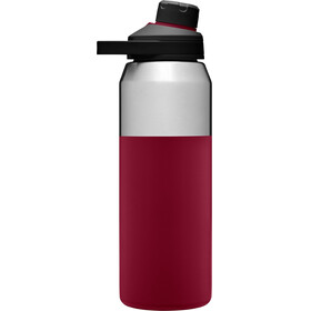 CamelBak Chute Mag Vacuum Insulated Stainless Bottle 1000ml cardinal